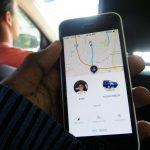 Uber como funciona