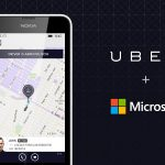 uber para windows phone